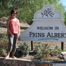 Welcome to Prince Albert!