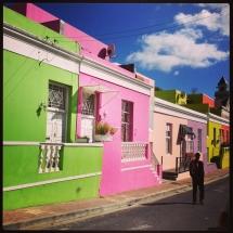 Bo-Kaap Streets