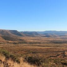 Cradock scenery