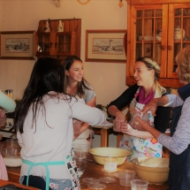 Karoo Cooking Class