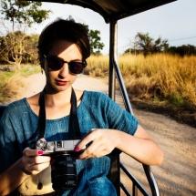 women's safari