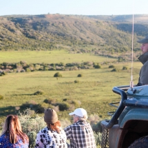 women's expedition safari