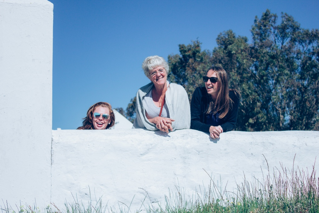 Women-only tour to Cape Town