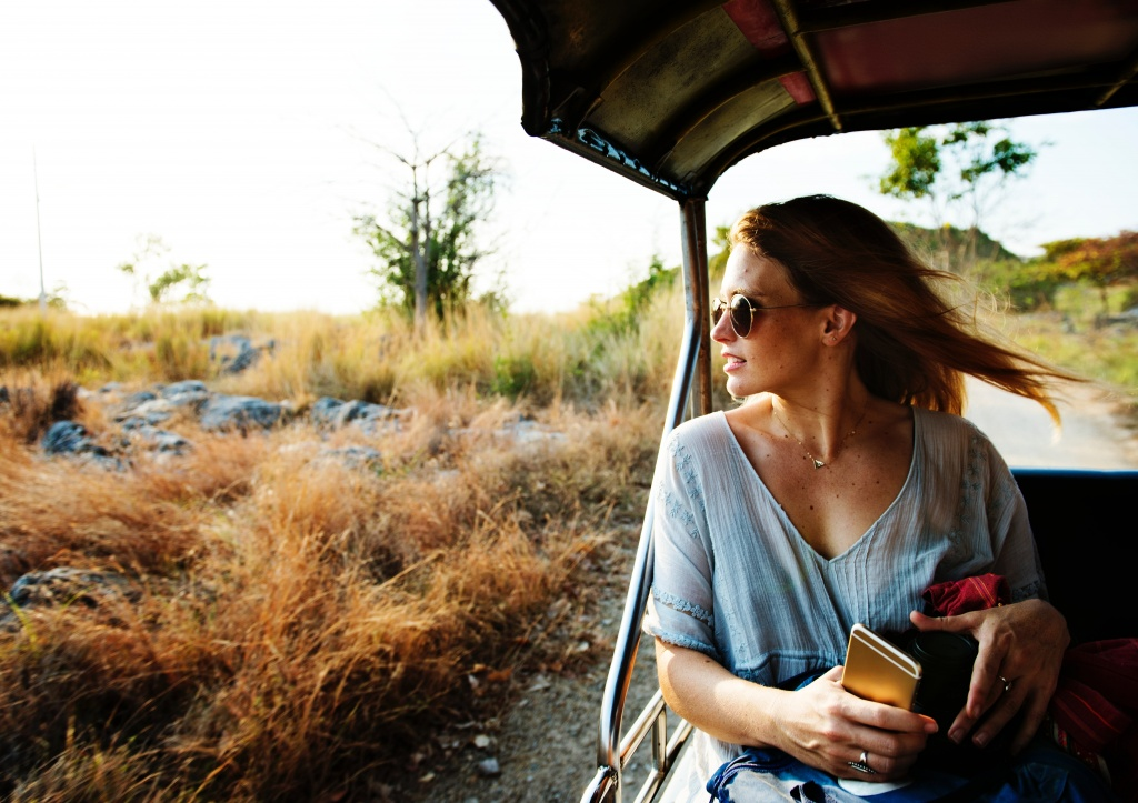 Soul Safaris: Women-only tours in Africa by Bush Marine Tours & Adventures